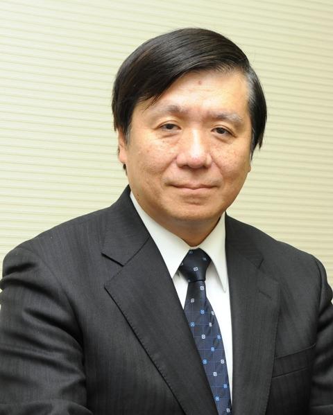 写真:NECスペーステクノロジー株式会社 代表取締役 執行役員社長 近藤 邦夫